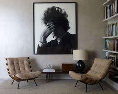 inspiration . minimalism by LEUCHTEND GRAU +++ full story: http://www.leuchtend-grau.de/2014/05/inspiration-fur-die-wand.html