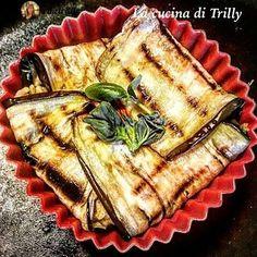 En güzel mutfak paylaşımları için kanalımıza abone olunuz. http://www.kadinika.com -- repost @thetrilly with @repostly -- Il quinto ingrediente della pietanza che vi propongo stasera sono le melanzane che adoro…