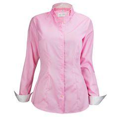 Lago Maggiore Shirt Pink