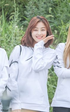 Jihyo Twice 2018 Nayeon, K Pop, Warner Music, Korean Photo, Jihyo Twice, Twice Kpop, Dahyun, Park Ji Soo, South Korean Girls