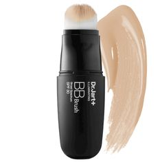 They're not foundation, but they play one in your beauty regimen.