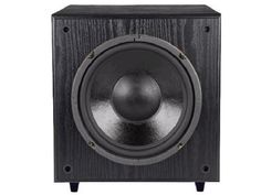Pinnacle Speakers AC Sub 125 10-Inch 125 Watt Front Firing Powered Subwoofer (Black) by Pinnacle. $179.99. This subwoofer is a real bargain, Widescreen Review Magazine. Pinnacle's AC SUB 125 is a 10-Inch 125 Watt Front Firing powered subwoofer with deep authoritative bass down into the mid 30Hz range with an SPL of over 115 dB.  Even as they deliver a full compliment of speakers Pinnacle Speakers engineers remain, above all, bass experts.  Pinnacle has a roster of notable ...