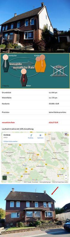 Good Doppelhaush lfte in Kirchbrak zu verkaufen ue http mietkauf immo