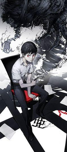 Ajin demi-human #ajin #anime