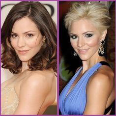 Going from long to short hair! - The HairCut Web