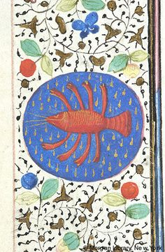 Book of Hours, MS M.28 fol. 6v - Images from Medieval and Renaissance Manuscripts - The Morgan Library & Museum