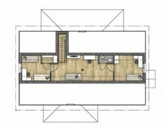 RAUHALA 143 - Kannustalo Floor Plans, Diagram, Floor Plan Drawing