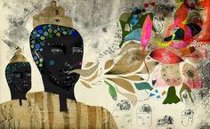 Andrea D'Aquino | Kireei, cosas bellas