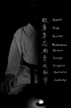 Characteristics of TaeKwonDo. This is why Taekwon-do is the best :)