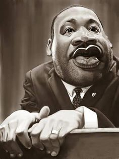 why i admire martin luther king Martin luther king jr (january 15, 1929 – april 4, 1968) was an american baptist minister and activist who became the most visible spokesperson and leader in the .