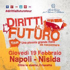 Napoli - Nisida Oltre le sbarre, il riscatto