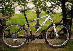 bmc team elite 01 mountain bike