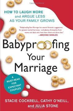 Must read for all expecting and current parents!  Avoid so many arguments and understand each other's different roles as mother and father!  Plus it's funny!   # Pin++ for Pinterest #