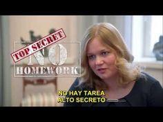 El éxito educativo de Finlandia Michael Moore