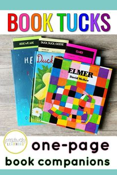 Read aloud lesson plans - Imagine having just the right comprehension questions at your fingertips during a read aloud. No more looking for lesson plans, vocabulary cards, and higher order questions! These one-page book companions will keep your organized and focused on your students! From Positively Learning #readalouds #comprehension
