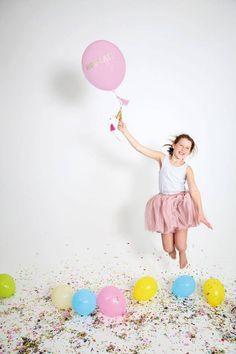 Meri Meri Pink Ballo...