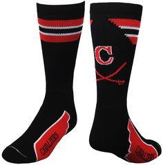 The pro stripes and wing foot give this sock an edge. Add your team logo to the back and your team name in the wing for a total custom look. #customsocks https://www.thegraphicedge.com/catalog/custom-socks