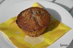Blåbær muffins med kanel
