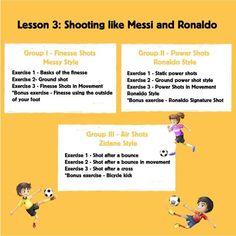 Soccer Trainer, Soccer Gifs, Messi And Ronaldo, Soccer Skills, Soccer Coaching, Kids Soccer, Thing 1, Scholarships For College, Lessons For Kids