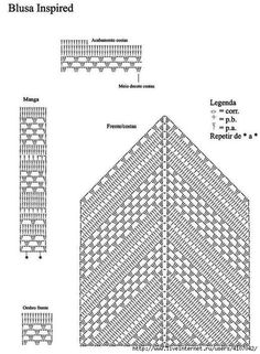 Crochet Patterns Poncho Awesome full of presence with a lot of femininityThis post was discovered by esti brustein discover and save your own posts on unirazi salvabrani – ArtofitCrochet handmade materials: openwork poncho in inexperienced crochet Crochet Shawl Diagram, Crochet Poncho Patterns, Granny Square Crochet Pattern, Shawl Patterns, Crochet Chart, Crochet Lace, Crochet Stitches, Diy Crafts Dress, Diy Crafts Crochet