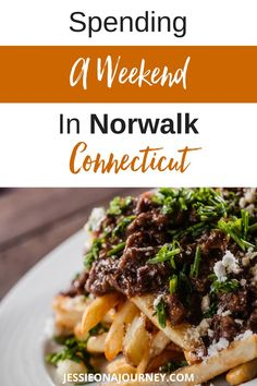 Where To Go In Connecticut | An Indulgent & Active Guide To Norwal
