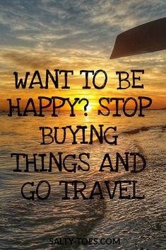 Travel Quotes - Hier findest du die schönsten Reise Sprüche & Reise Zitate für jede Gelegenheit!