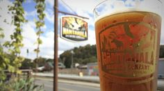 Nantahala Brewing Company is one of more that 120 breweries and brewpubs across the state. #visitnc