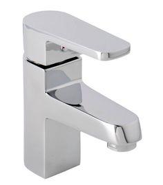 Grifería monomando de lavabo, modelo Oshawa
