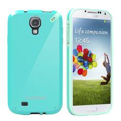 PureGear - Slim Shell Case for Samsung Galaxy S4