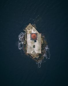 Lofoten From Above: Drone Photography by Petter Aamodt #photography #dronestagram