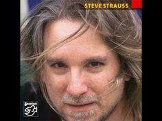 Steve strauss -just like love