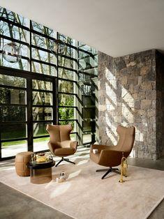 Combo Design is officieel dealer van Design on Stock ✓ Gratis offerte aanvragen Nosto fauteuil en poef ✓ Altijd de scherpste prijs ✓ Snelle levering Design, Seeds