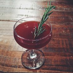 This base of freshly brewed Darjeeling tea spiked with hibiscus, strawberry and lemon peel is a bright match for vodka and cranberry bitters.