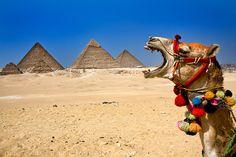 Cairo- on the bucket list!