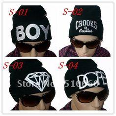 81f5f265c 50 Style Winter Beanies Hats Baseball Caps 20pcs lot mix order on AliExpress.com.   115.00