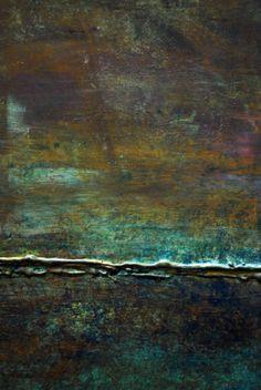 Metal Abstract II