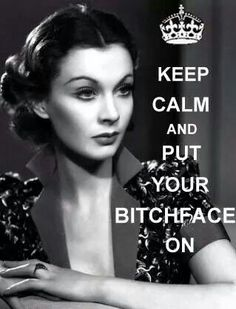 Thank you Vivian Leigh for some of my favorite movies