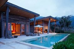 Six Senses Resort in Con Dao, Vietnam by AW² http://www.homeadore.com/2012/08/10/senses-resort-con-dao-vietnam-aw/