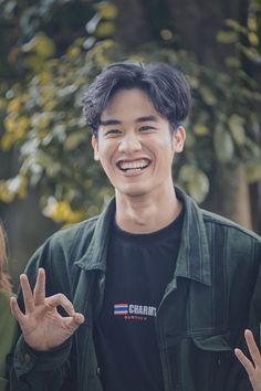 To My Future Husband, Cute Asian Guys, Thai Drama, Tumblr Boys, Asian Men, Handsome Boys, Boyfriend Material, Love, Actors & Actresses