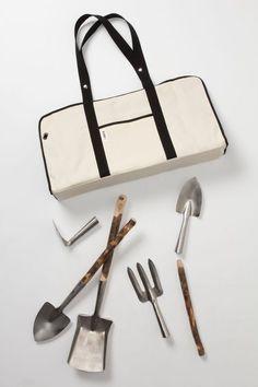 ++ Shime Garden Tools
