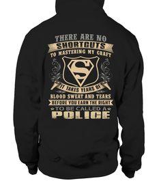 T shirt POLICE DETECTIVE Cool Gifts JobTitle fashion trend 2018 #tshirt, #tshirtfashion, #fashion