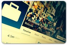 Facebook Pages redesign: 4 things businesses will want to do | Articles | Home