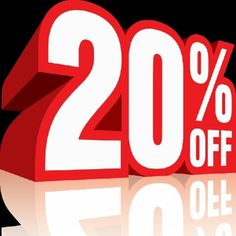 20% OFF TWO OR MORE ITEMS Take an extra 20% Off Two or More Items in my closet. Other
