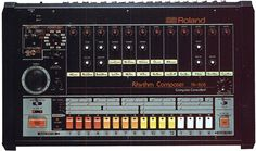808: The Movie Since the Roland Corporation introduced the TR-808 in 1980, the drum machine has become an integral part of pop music.