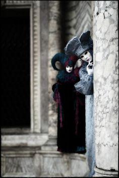Carnevale di Venezia - Venice, Italy