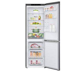 Combină Frigorifică - Congelator - Combine No-Frost Top Freezer Refrigerator, French Door Refrigerator, French Doors, Bathroom Medicine Cabinet, Frost, Kitchen Appliances, Diy Kitchen Appliances, Home Appliances, Kitchen Gadgets