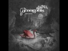"""Yet another fantastic band from Finland!! """"Shaman"""" is my favorite by Amorphis."""