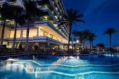 IFA Faro swimming pool