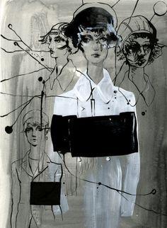 Comme des Garçons by Bijou Karman