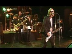 Tom Petty and The Heartbreakers - American Girl (1978)